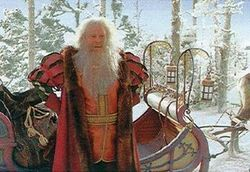 FatherchristmasNarnia
