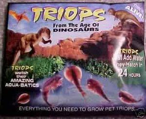 TriopsPack