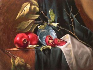 PomegranatesLow