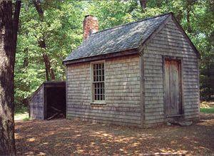 Thoreau'sCabin
