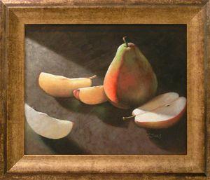 Cut PearsSmall