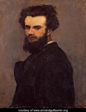 GuillauminSelfPortrait
